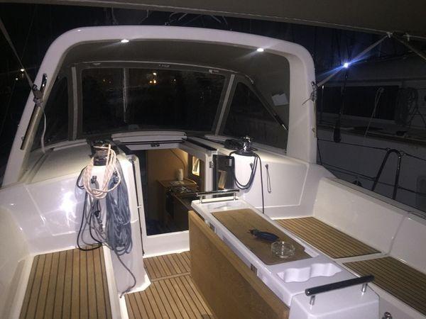 Beneteau Oceanis 38 | Mighty M