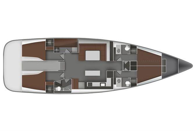 Bavaria 55 Cruiser | Apollon