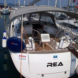 Bavaria 37 | Rea