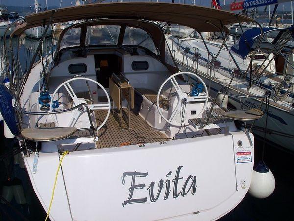 Elan 40 | Evita