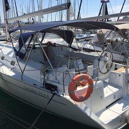 Beneteau Cyclades 43 | Klementa