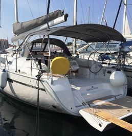 Bavaria 46 | Optima Prime