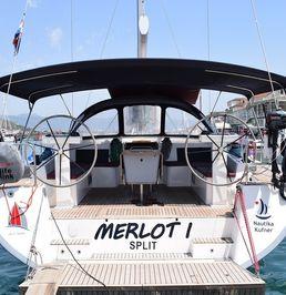 D and D Kufner 54   Merlot 1