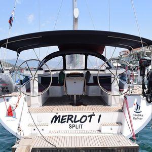 D and D Kufner 54 | Merlot 1