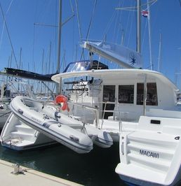 Lagoon 400 S2 | Macawi