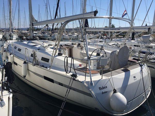 Bavaria Cruiser 50 | Veloce