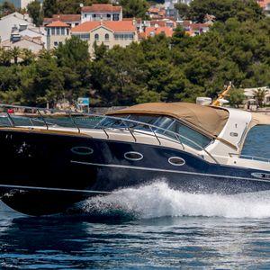 Peter Linskens 45 | Lav boat