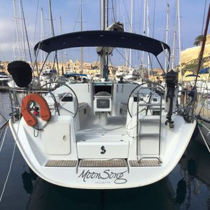Beneteau Cyclades 43 | Moon song