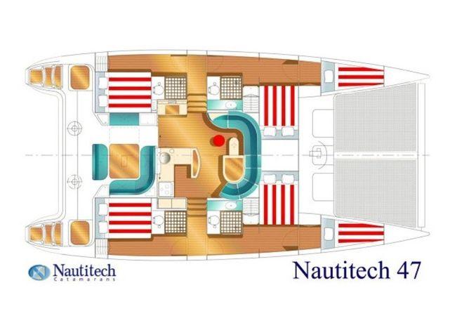 Nautitech 47 | Bosanova