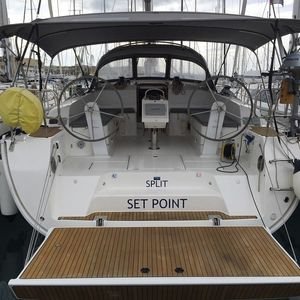 Bavaria 46 | Set Point