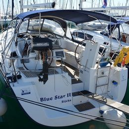 Beneteau Oceanis 43 | Blue Star 2