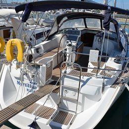 Beneteau Oceanis Clipper 423 | Myrtillus