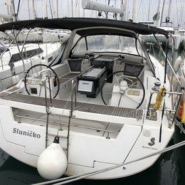 Beneteau Oceanis 41 | Slunicko