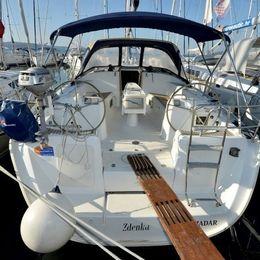 Beneteau Cyclades 43 | Zdenka