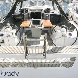 Beneteau Oceanis 41   Buddy