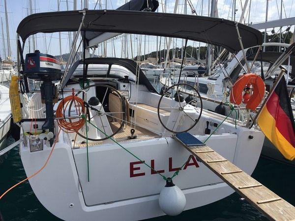 Dehler 42 | Ella