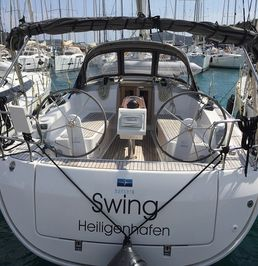 Bavaria 37   Swing