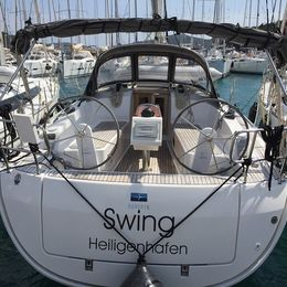 Bavaria 37 | Swing