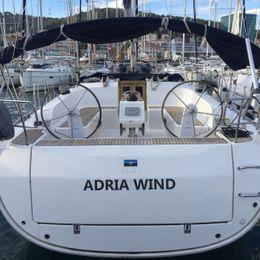 Bavaria 46 | Adria Wind