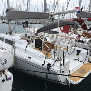 Hanse 315 | Miss Behavin