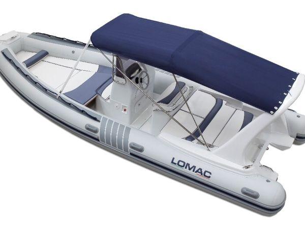 Lomac 660   Lomac