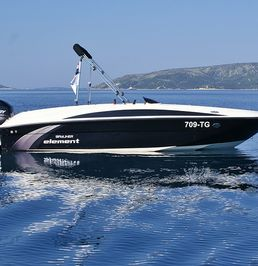 Bayliner 709 | Element