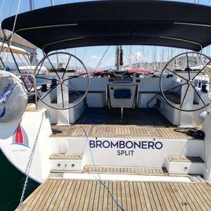 D and D Kufner 54 | Brombonero