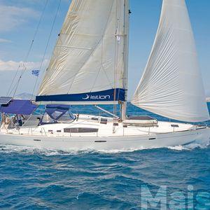 Beneteau Oceanis 54 | Maistra