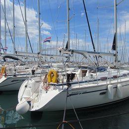 Bavaria 46 Cruiser | Skrivena