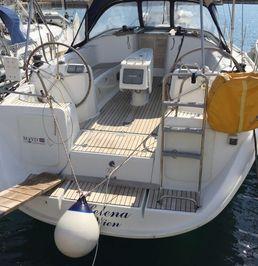 Beneteau Cyclades 39 | Helena