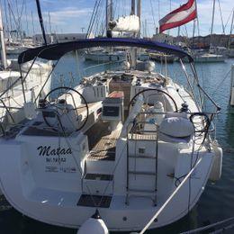 Beneteau Oceanis 43 | Mataa