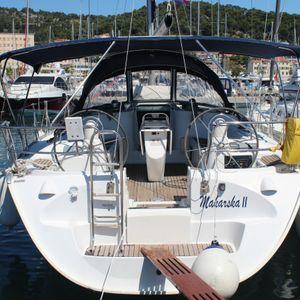 Jeanneau Sun Odyssey 43 | Makarska 2