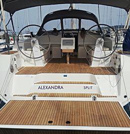 Bavaria 46 | Alexandra