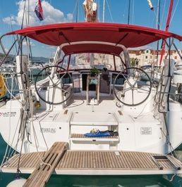 Beneteau Oceanis 41 | Sparkling