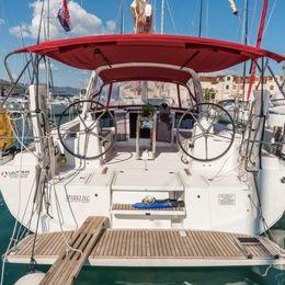 Beneteau Oceanis 41.1 | Sparkling