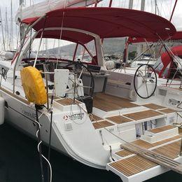 Beneteau Oceanis 45 | Zoa
