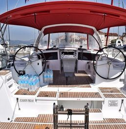 Beneteau Oceanis 48 | Summer Dream
