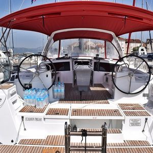 Beneteau Oceanis 48 | Summer Dream
