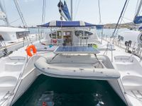 Fountaine Pajot 43 (2001)
