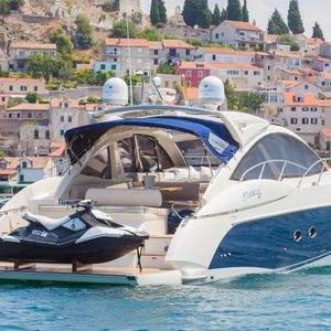 Azimut Atlantis 54 | Moonraker