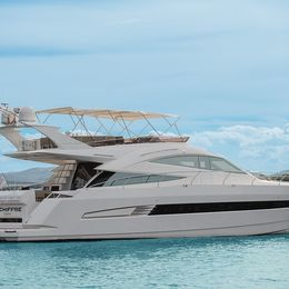 Galeon 640 Fly   Le Chiffre