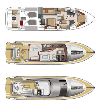 Galeon 640 Fly | Le Chiffre