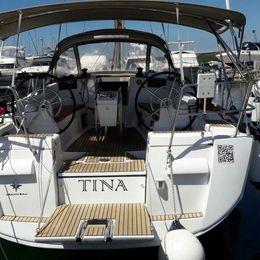Jeanneau Sun Odyssey 409   Tina