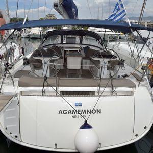 Bavaria 56 | Agamemnon