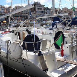 Beneteau Cyclades 43 | Galata