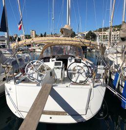 Jeanneau Sun Odyssey 449 | Arendt