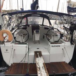 Jeanneau Sun Odyssey 449 | Suchon