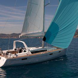 Beneteau Oceanis 45 | Filicudi