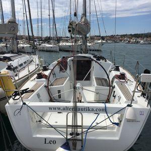 Beneteau Oceanis 35   Leo