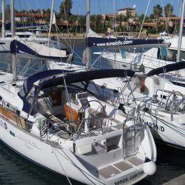 Beneteau Oceanis Clipper 423 | Senza  Confini